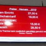 бад грисбах, термы, отдых в германии, термальные источники, лечение ожирения, похудение, puzanet