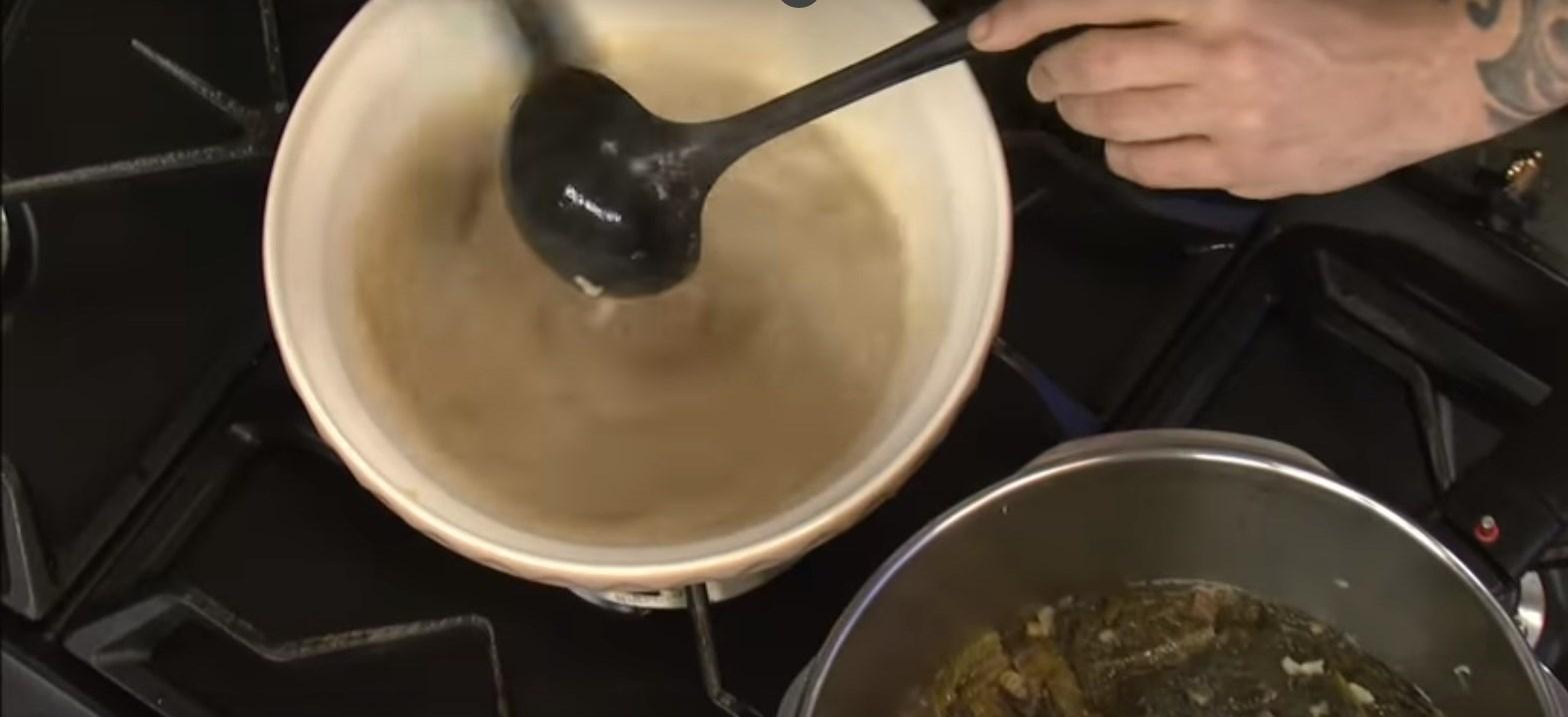 рецепты акис петретзикис