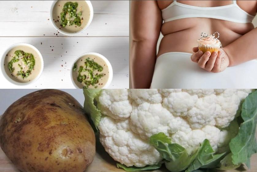 Реально ли похудеть на капусте