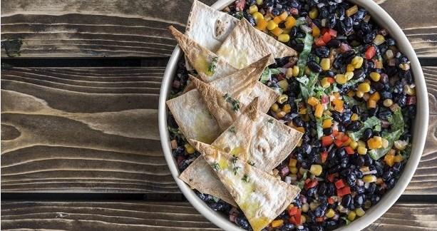 мексиканский салат здоровья