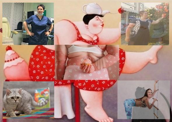 статьи о похудении читать