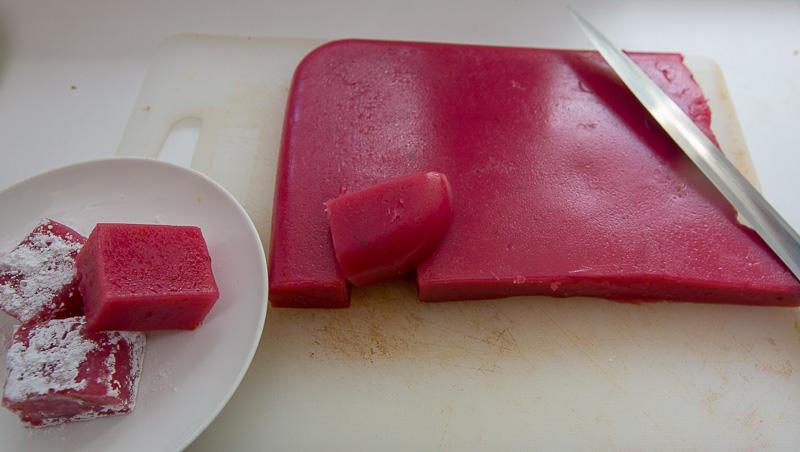 что сделать из красной смородины