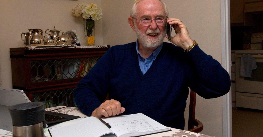 Артур Макдональд (72 года). Нобелевская премия по физике 2015