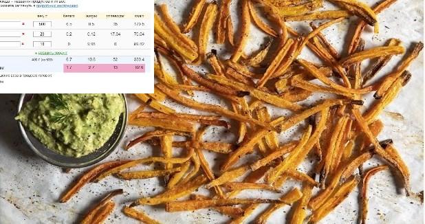 как сделать вкусные чипсы