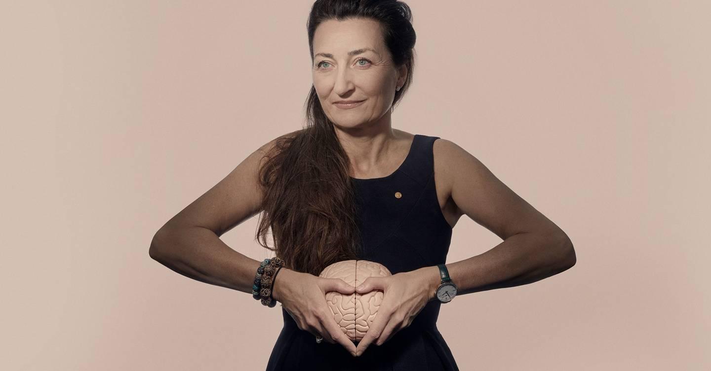 Мэй Бритт Мозер (51 год) Нобелевская премия по физиологии или медицине 2014