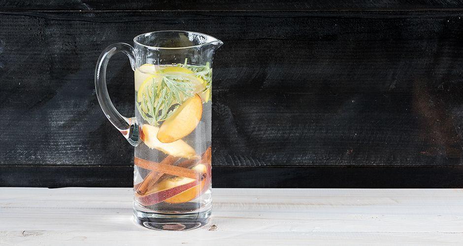 ароматическая вода при похудении диабетиков