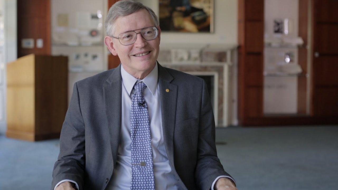 Уильям Мёрнер (61 год) Нобелевская премия по химии 2014