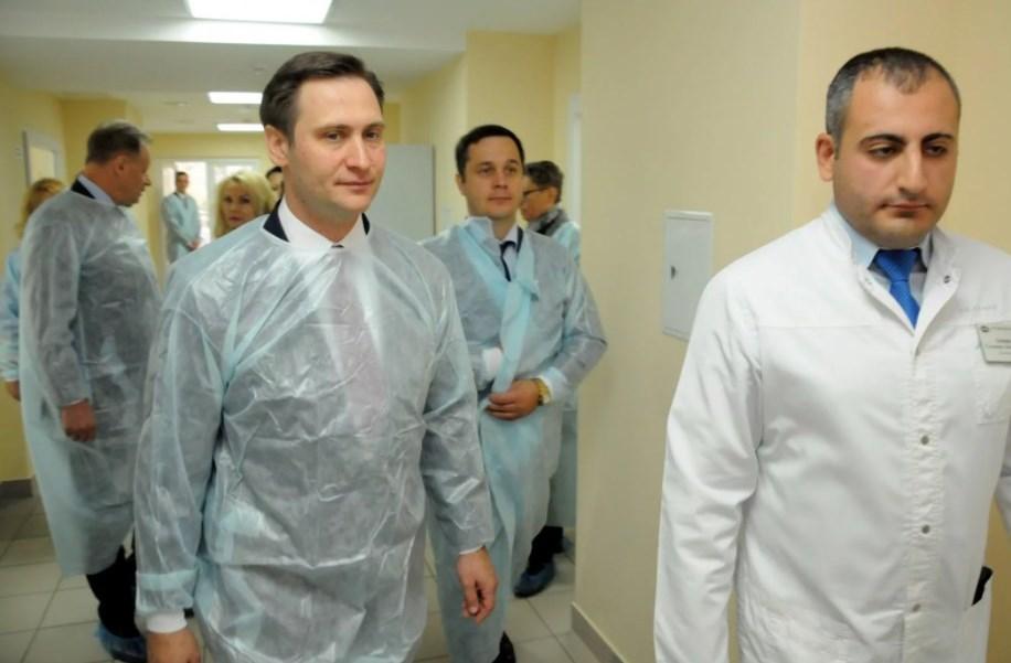 У страдающих ожирением на 113% большая вероятность попасть в больницу при ковиде - замминистра здравоохранения РФ